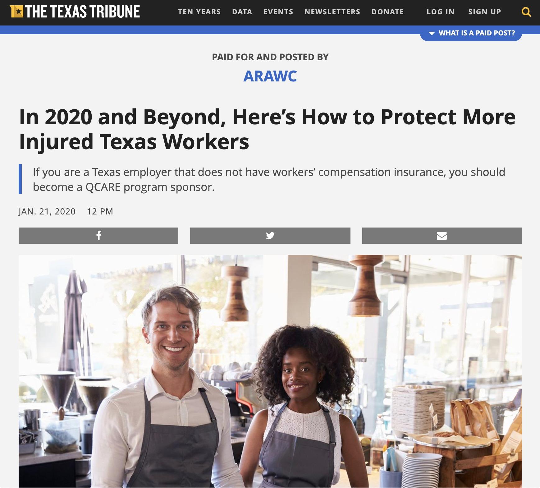 TX Tribune